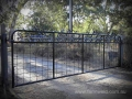 Kensington Farm Gate 4800mm