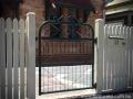 Kensington personal access gate