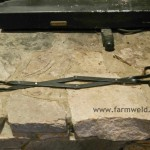 fireplace tools, fire tongs