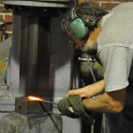 Massey power hammer