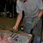 Blacksmith forge adelaide